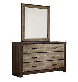 Standard Oakland Dresser/Mirror