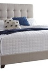 CLS Dolante Queen Upholesty Bed