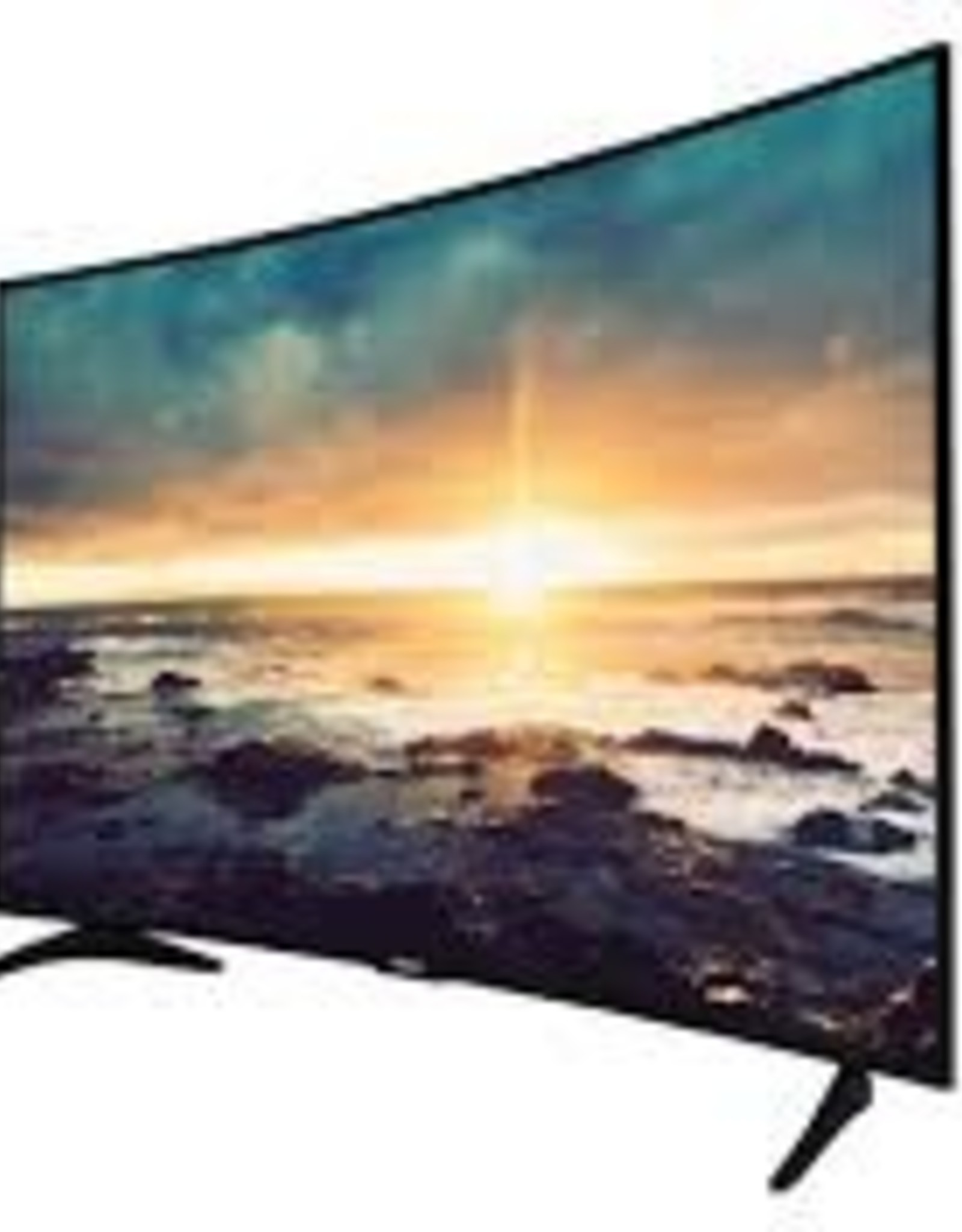"CLS 65"" Haier Curved 4k"
