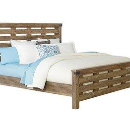 Standard Montana Queen Bed
