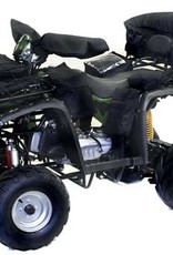 TMS ATV Luggage Set