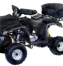 TMS ATV Luggage Set