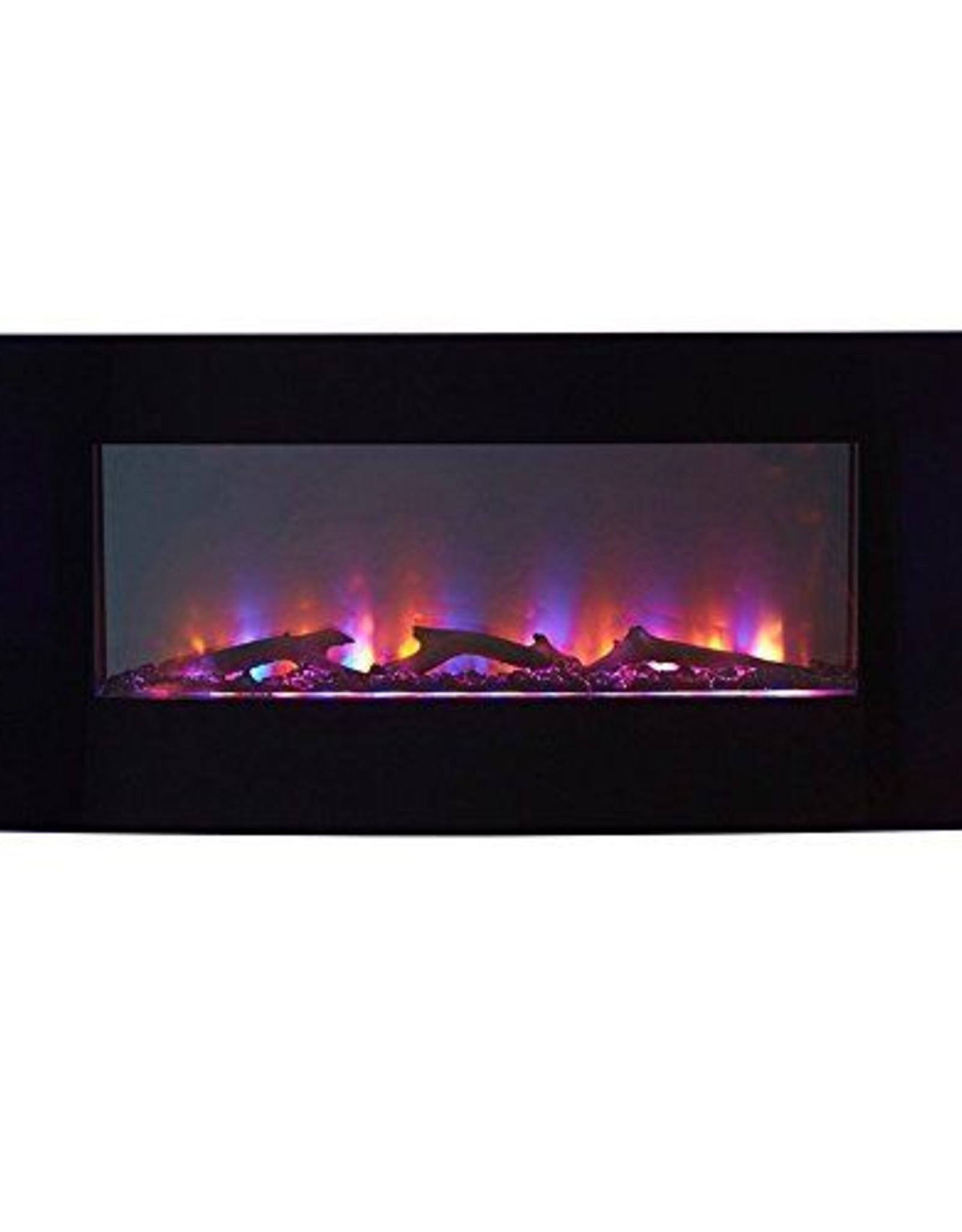 "CLS 42"" Firefly Wall Fireplace"