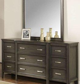 CLS Richfield Dresser with Mirror