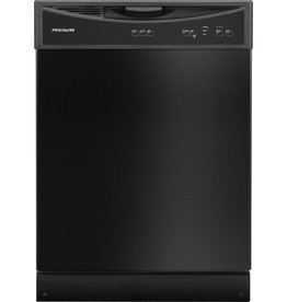 Frigidaire Frigidaire Dishwasher Black
