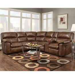Affordable Furniture Wyoming Sectional