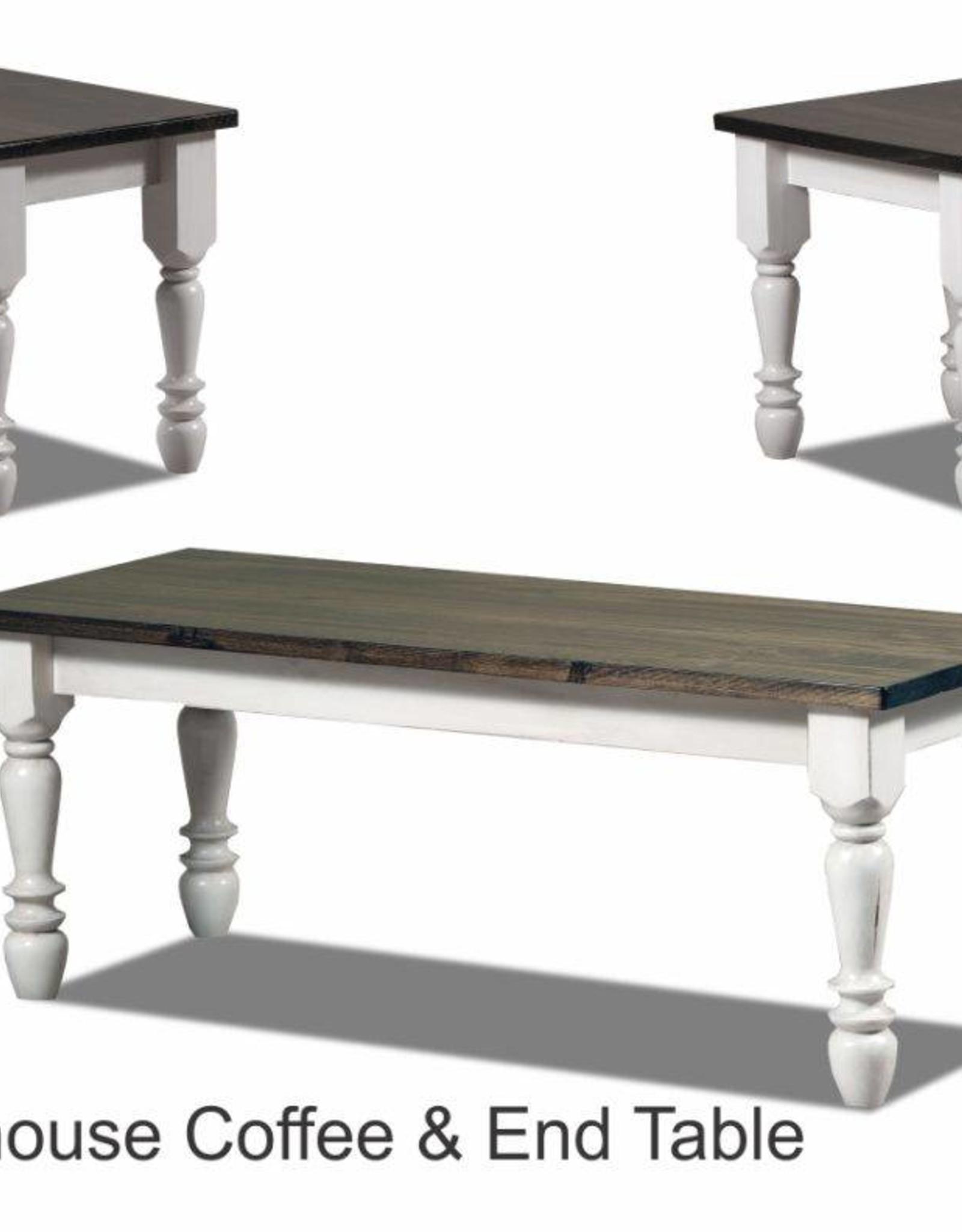 Farmhouse Coffee Table R B Furniture