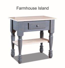 A&H Farmhouse Island