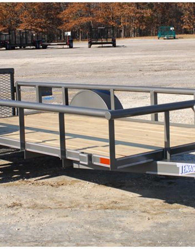 Texas Bragg 6x12+2 Texas Bragg