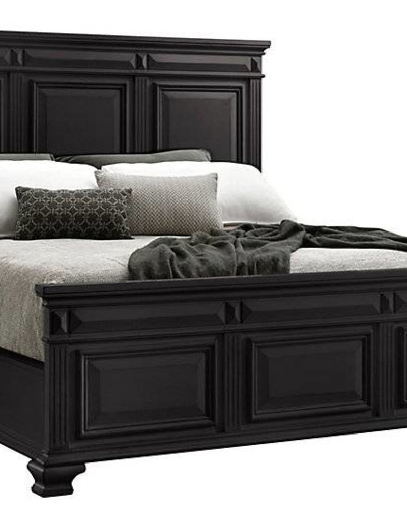 CLS Calloway King Bed