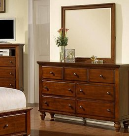 Elements Chatham Dresser/Mirror