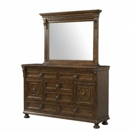 Elements Hendrix Dresser/Mirror
