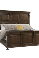 Elements Hendrix King Bed