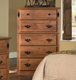 Savannah Plantation Chest