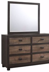 CLS Harlington Dresser Mirror