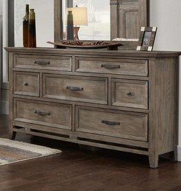 Largo Willow Creek Dresser