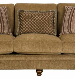 Corinthian Game Changer Khaki Sofa