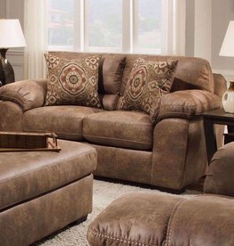 American Furniture Santa Fe Silt Sofa