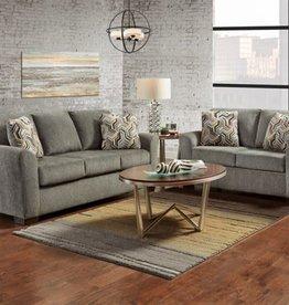 Affordable Furniture Allure Grey Love