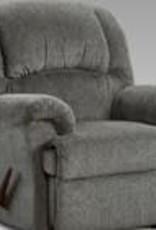 Affordable Furniture Allure Grey Recliner