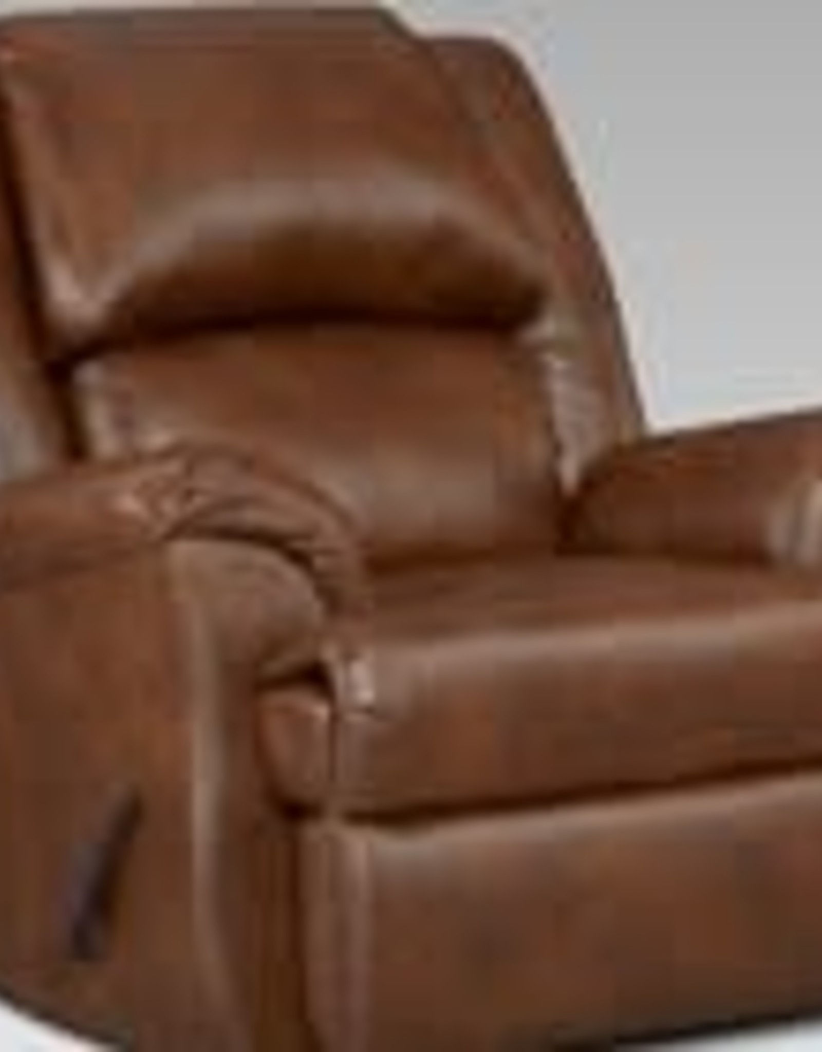 Affordable Furniture Brahma Saddle Recliner: DISCO