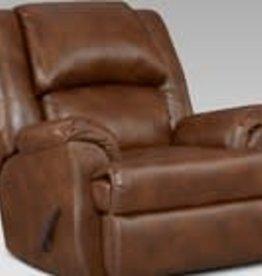 Affordable Furniture Brahma Saddle Recliner: DISCO