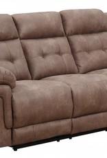 Steve Silver Anastasia Chocolate Sofa