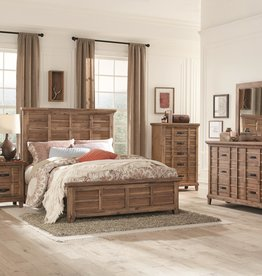 Kith Furniture Sagefield Queen Bed