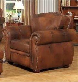 Leather Italian Arizona Chair