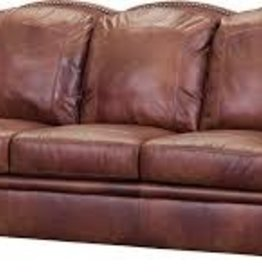 Leather Italian Arizona Sofa