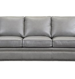 Leather Italian Tulsa Sofa