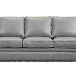 Leather Italian Tulsa Sofa