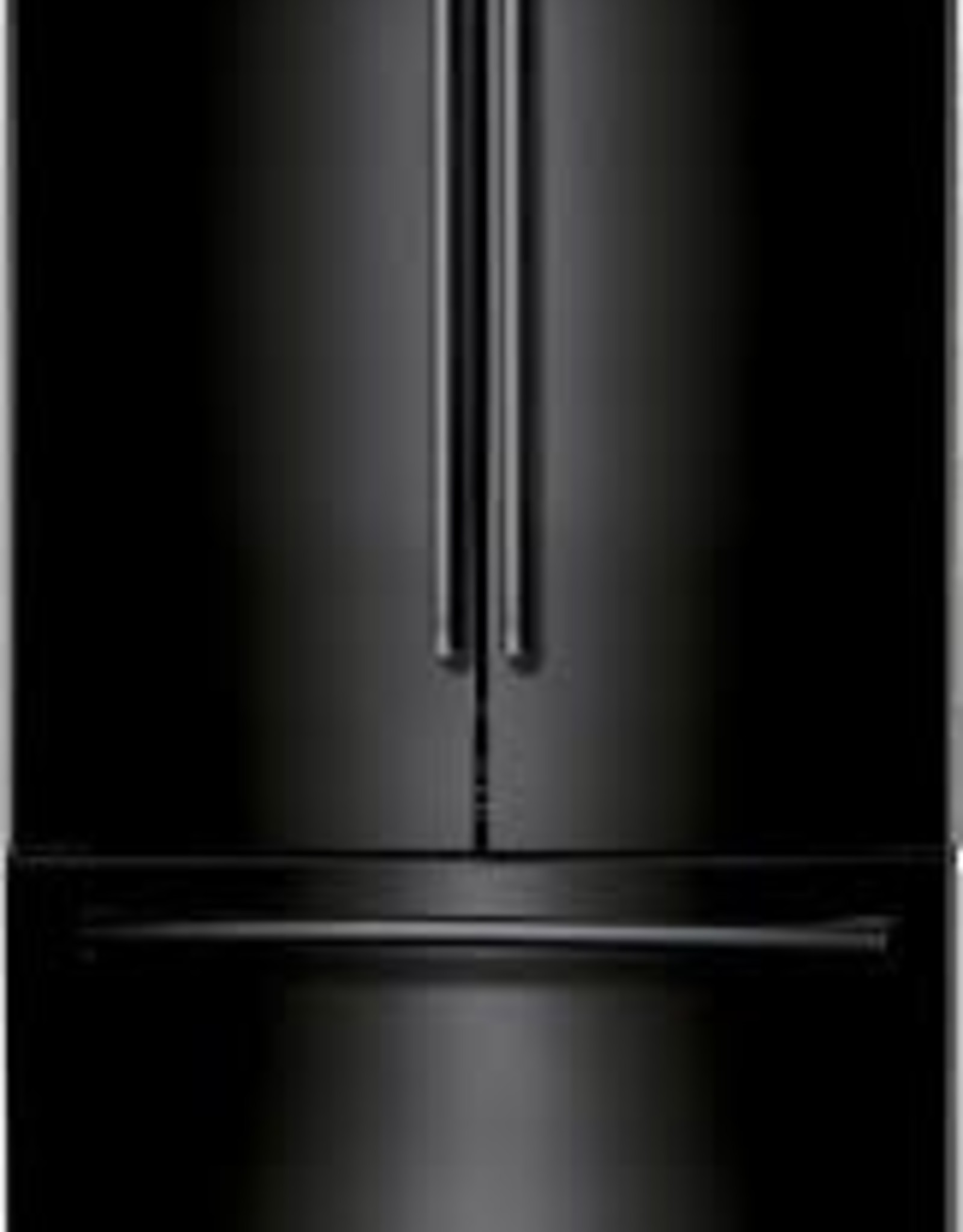 CLS Crosley Black French Door Refrigerator
