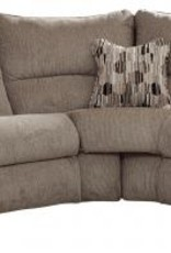 Jackson Catnapper Elliott 2pc Sectional