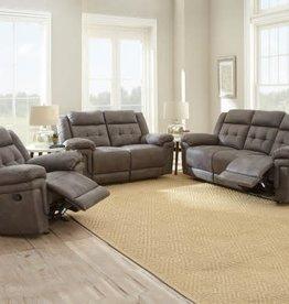Steve Silver Anastasia Grey Sofa