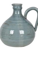 """Crestview 10"""" Ceramic Vase"""