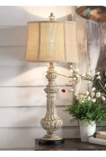 Crestview Cameron Table Lamp