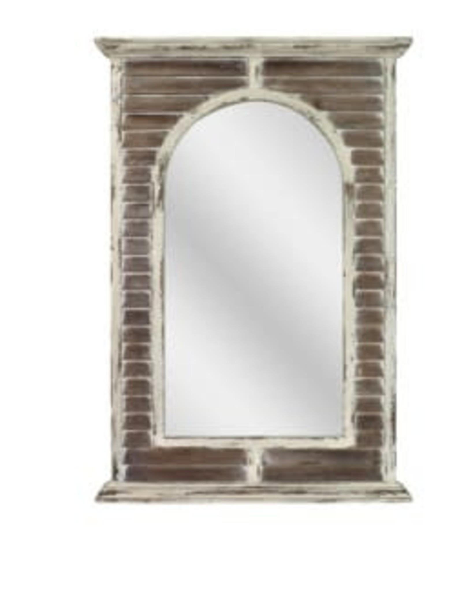 Crestview Archway Mirror