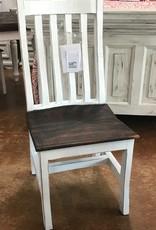 Texas Rustic Chair