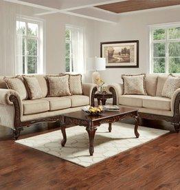 Affordable Furniture Emma Wheat Love
