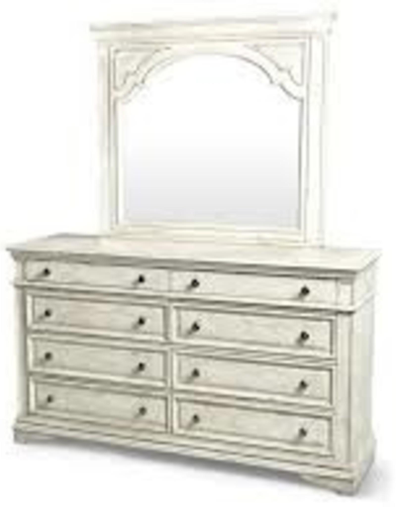 Steve Silver Highland Park Dresser