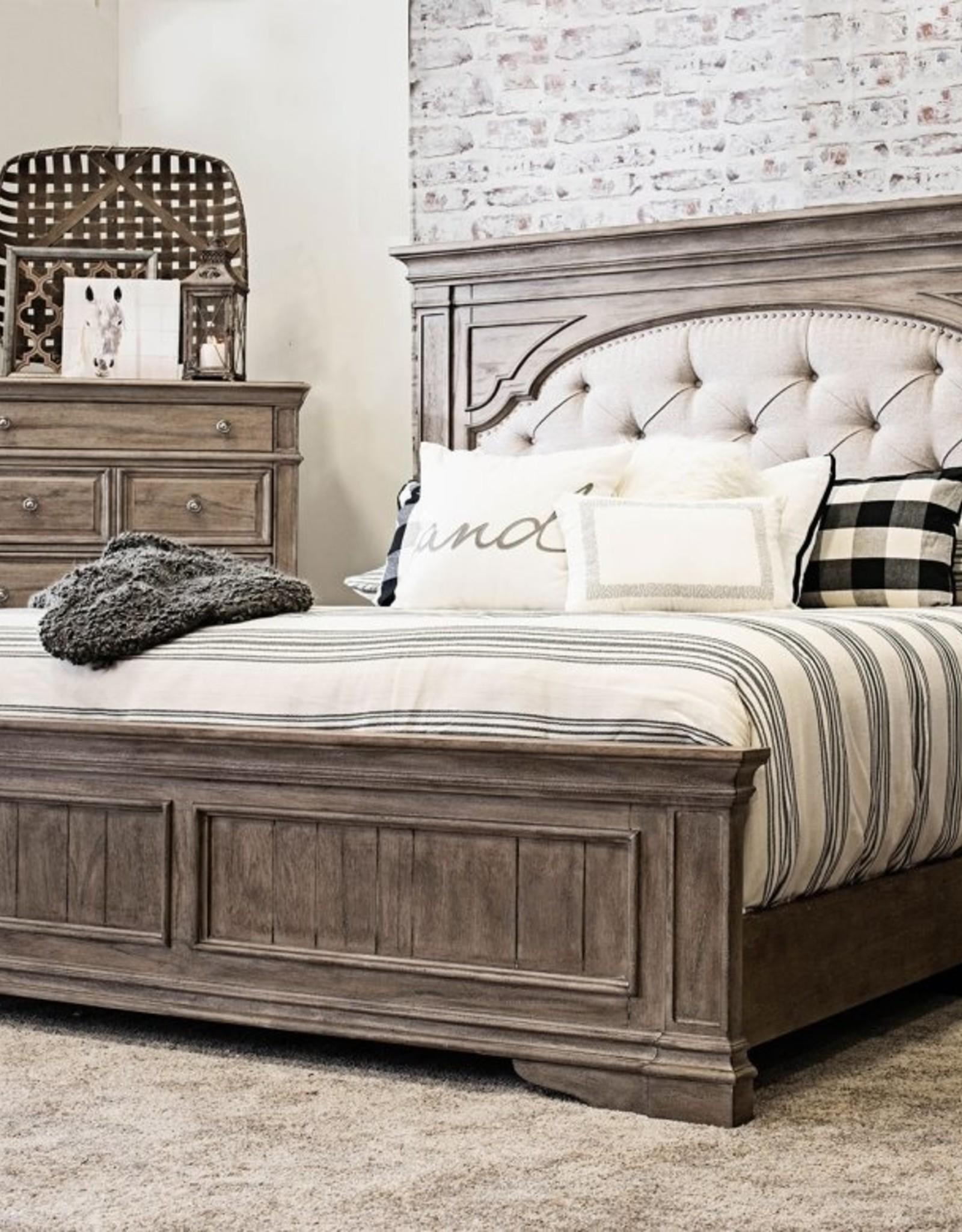 Steve Silver Highland Park King Bed