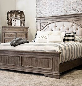 Steve Silver Highland Park King Bed