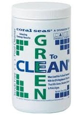 SPS Green To Clean