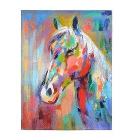 Crestview Horse Painting