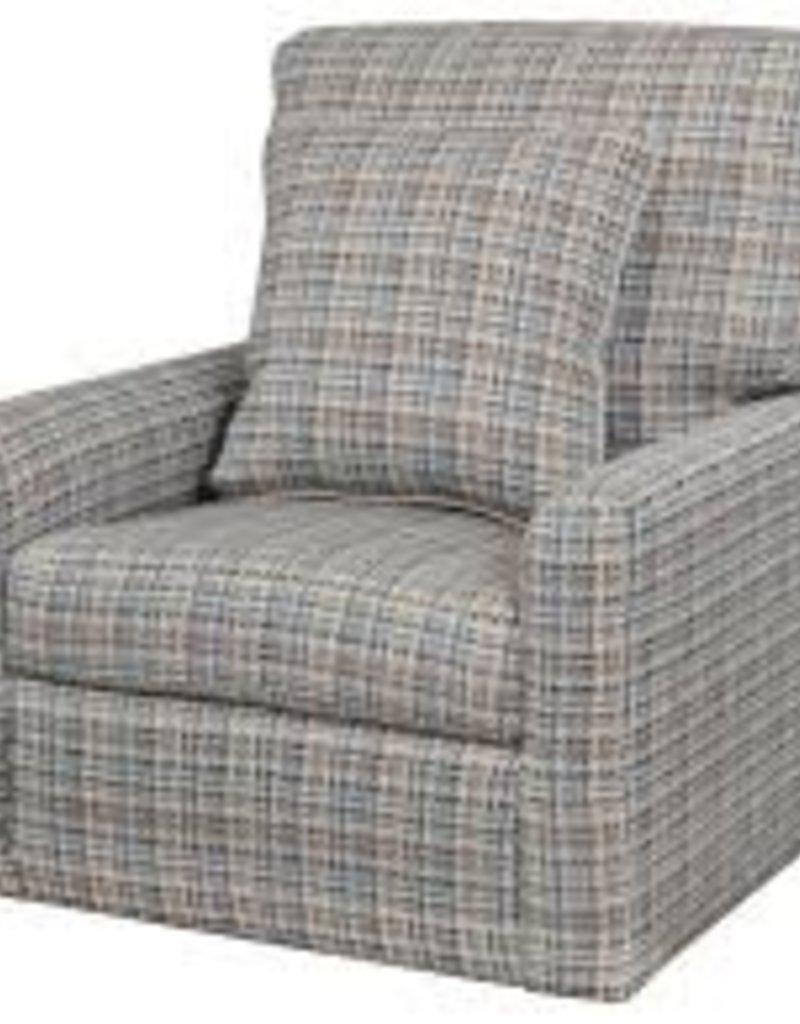 Jackson Catnapper Newburg Solid Chair