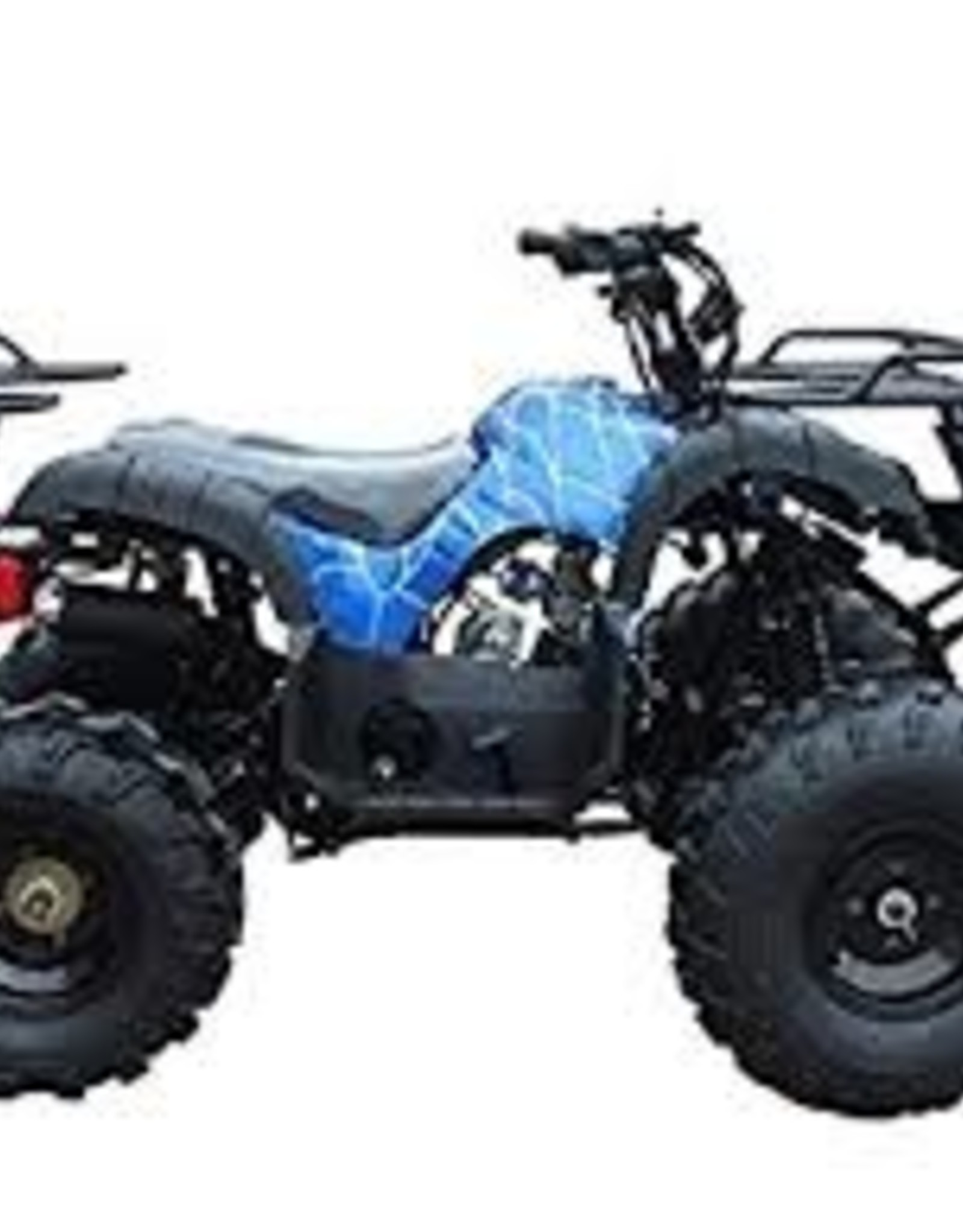 TMS 110 T Force ATV
