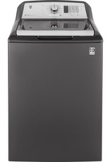 GE GE 4.5 Washer Gray