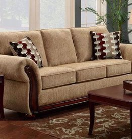 Washington Furniture Radar Havana Sofa