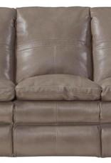 Jackson Catnapper Aria Smoke Sofa